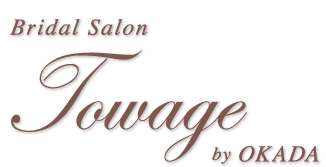 Bridal Salon Towage by OKADA